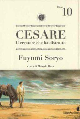 Copertina di Cesare n.10 – Storie Di Kappa 222