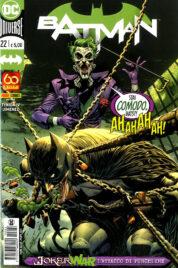 Batman n.22