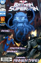 Batman/Superman n.11
