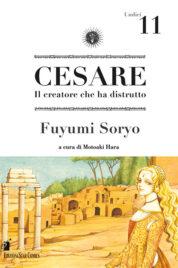 Cesare n.11 – Storie Di Kappa 250