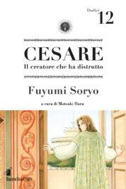 Cesare n.12 – Storie Di Kappa 294