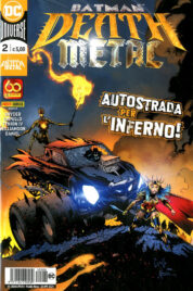 Batman – Death Metal n.2
