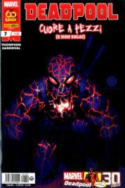 Deadpool n.158 – Deadpool 7