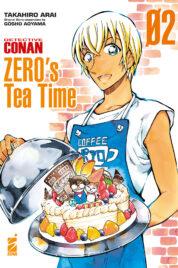 Detective Conan Zeros Tea Time n.2