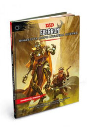 Dungeons & Dragons – 5a edizione – Eberron
