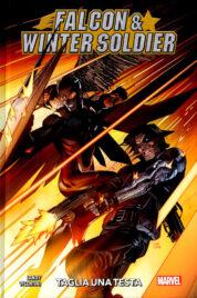 Marvel Collection – Falcon & Winter Soldier: Taglia una Testa