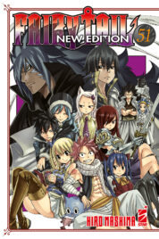 Fairy Tail New Edition n.51 – Big 63