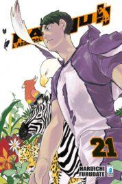 Haikyu!! n.21 – target 74