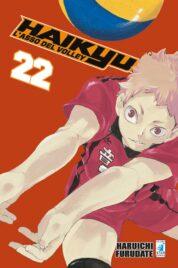 Haikyu!! n.22 – Target 75