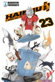 Haikyu!! n.23 – target 76