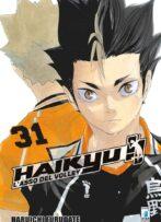 Haikyu!! n.31 – Target 91