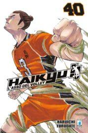 Haikyu!! n.40 – Target 106