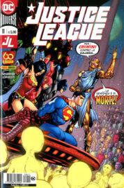 Justice League n.11
