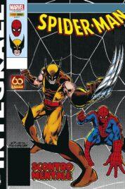 Marvel Integrale Spider-Man Di J.M.Dematteis n.4