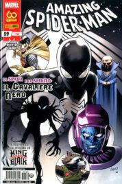 Spider-Man Uomo Ragno n.768 – Amazing Spider-Man 59