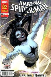 Spider-Man Uomo Ragno n.769 – Amazing Spider-Man 60
