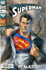 Superman n.18