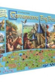 Carcassonne Big Box Edizione 2017