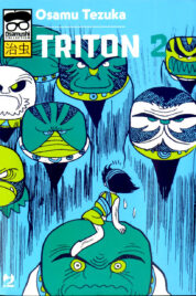 Triton n.2 – Osamushi Collection