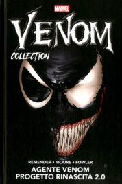 Venom Collection – Agente Venom 1