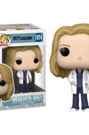 Greys Anatomy Meredith Grey Funko Pop 1074