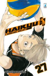 Haikyu!! n.27 – target 84