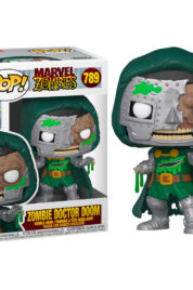 Marvel Zombie Dr. Doom Funko Pop 789