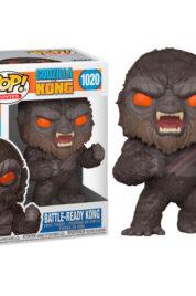 Godzilla Vs Kong Angry Kong Funko Pop 1020