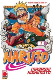 Naruto Il Mito n.1 – VIII Ristampa