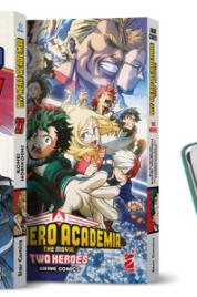 My Hero Academia Pack