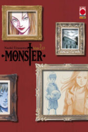 Monster Deluxe Vol.1 – IV Ristampa