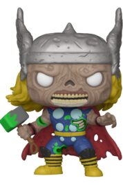 Marvel Zombie Thor Funko Pop 787