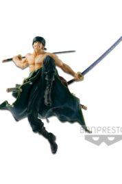 One Piece Roronoa Zoro Figure