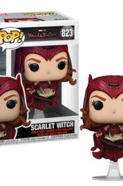 Wandavision Scarlet Witch Funko Pop 823