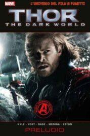 Marvel Special n.9 – Movie Thor