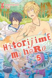 Hitorijime My Hero n.5