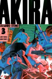 Akira – Nuova Edizione n.3 (DI 6)