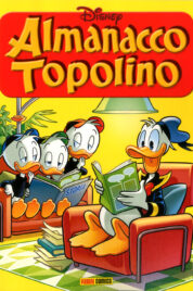 Almanacco Topolino n.1
