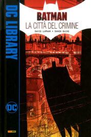 Batman – La Città del Crimine