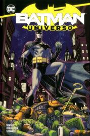 DC Collection – Batman Universo