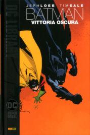 DC Black Label Library – Batman: Vittoria Oscura