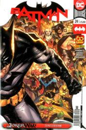 Batman n.24