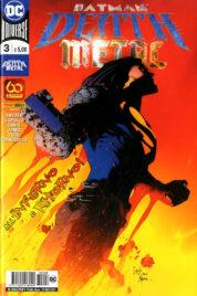 Batman – Death Metal n.3