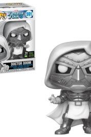 Fantastic Four Dr.Doom Exclusive Funko Pop 591