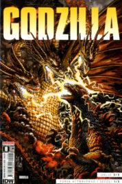 Godzilla n.8