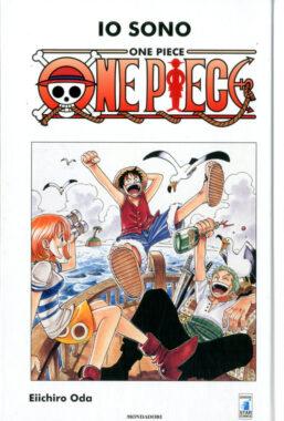 Copertina di Io Sono One Piece