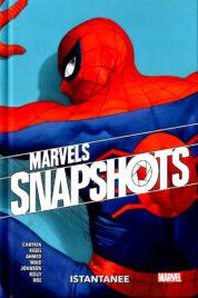 Marvels Snapshots 2 – Istantanee