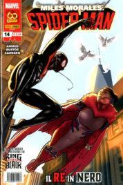 Miles Morales: Spider Man n.14