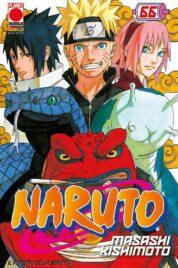 Naruto Il Mito n.66 – I Ristampa