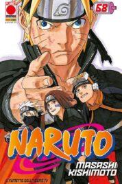 Naruto Il Mito n.68 – I Ristampa